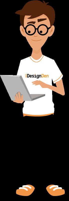 Web Design Den Tech Support Guy